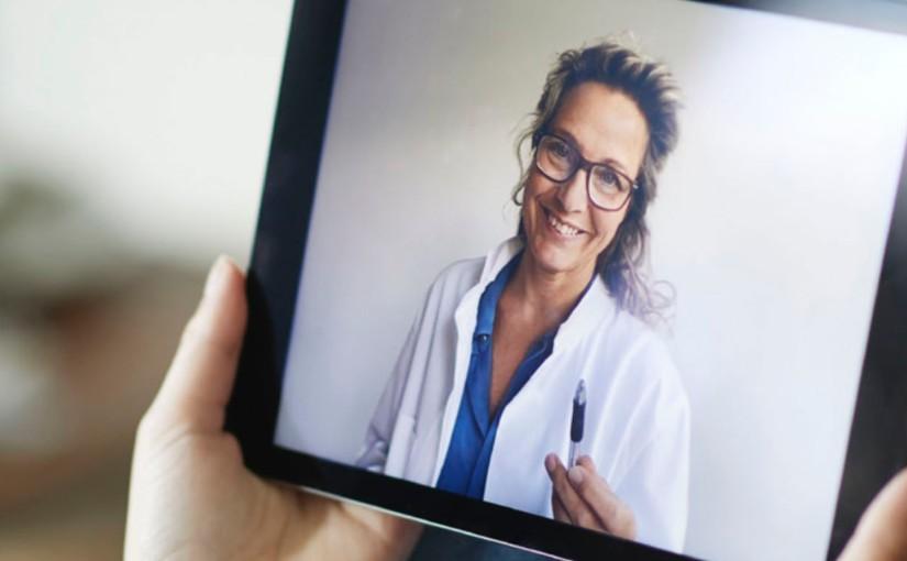 MINSAIT: Cómo la tecnología y la digitalización son las claves de los servicios de salud delfuturo