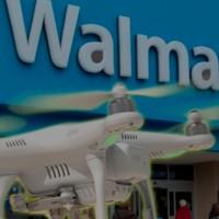 Walmart y su estrategia para que un dron te entregue tus compras