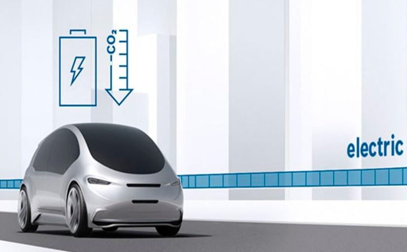 Bosch: Migrando hacia la movilidad eléctricaurbana