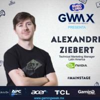 Gamers: NVIDIA presente en Gaming Week México