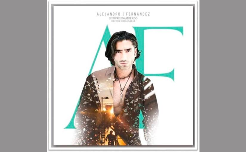 Escucha los Éxitos originales de AlejandroFernández