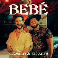 """Camilo el recién nominado al Grammy estrenó su nuevo tema """"Bebé"""""""