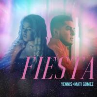 """Yennis y Mati Gómez el dueto juvenil de moda trae para ti """"Fiesta"""""""