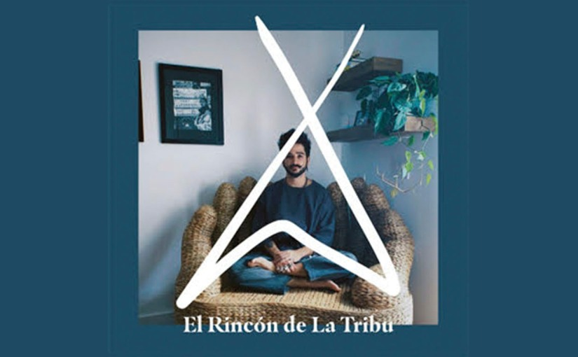 Camilo estrenó 'El Rincón de La Tribu' con una invitadaespecial