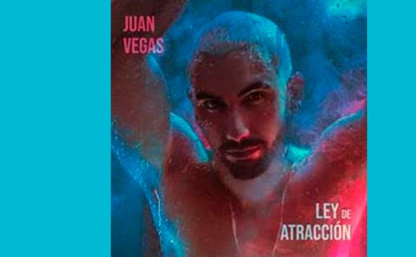 """Juan Vegas tiene """"Ley detracción"""""""