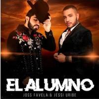 """Joss Favela y Jessi Uribe en una cátedra musical con el tema """"El alumno"""""""