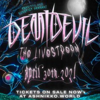 Ashnikko y Songkick presentan: DEMIDEVIL - The Livestream