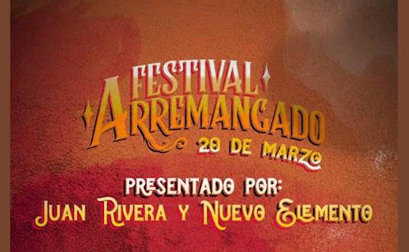 Los grandes representantes de la nueva sangre del regional mexicano en un festival víaYouTube