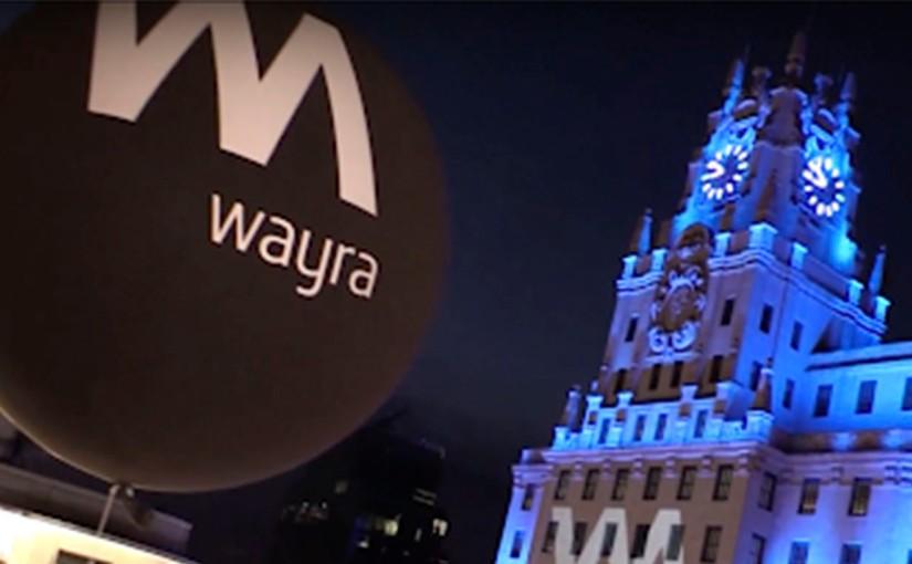 Wayra: 10 años en el mercado mundial y sus 800 startupsinvertidas