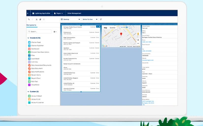 Salesforce lanzó Dynamic Interactions: Innovación para crear aplicaciones interactivas de manera másrápida
