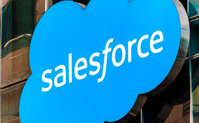 Salesforce y Disney Studios Content aceleraron su producción de contenidos con nuevatecnología