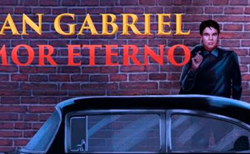 El estate de Juan Gabriel en colaboración con Sony Music para sucelebración