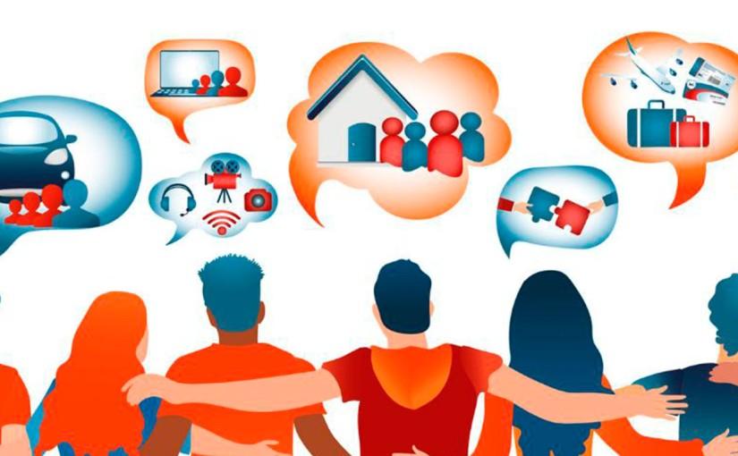 La Economía Colaborativa como tendenciamundial