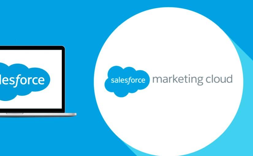 Salesforce lanza Salesforce+, un nuevo servicio de streaming que ofrece experiencias en directo y series con contenidooriginal