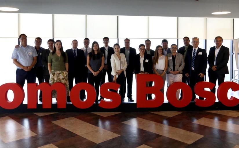 Bosch aumentará su operación enGuadalajara