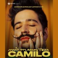 Una fecha más de Camilo en el Auditorio Nacional
